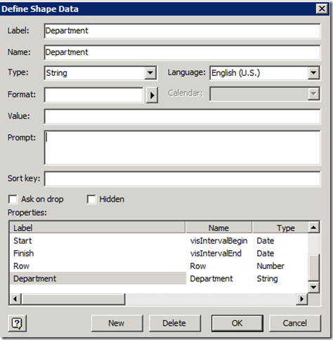 how to change a shape in visio