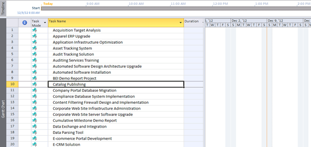 Exporting MPP Files with VBA – Project Epistemology